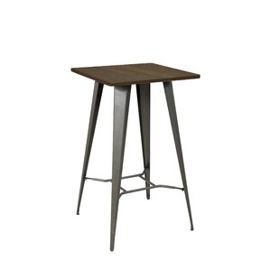 Peetz Pub Table by Trent Austin Design