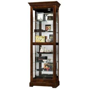 Bratcher Curio Cabinet Design