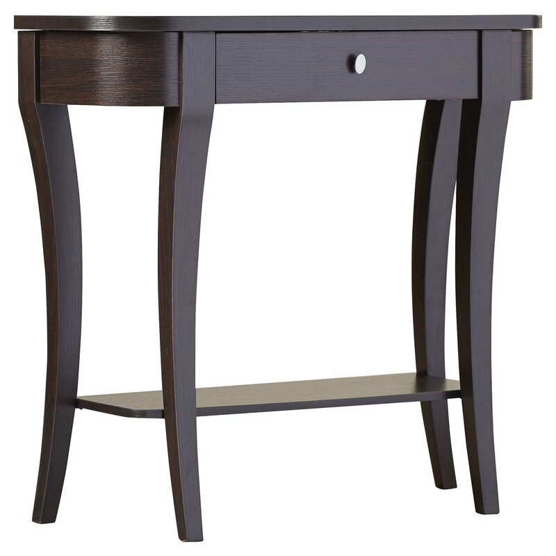 Latitude run grovetown console table reviews for Classic concepts furniture california