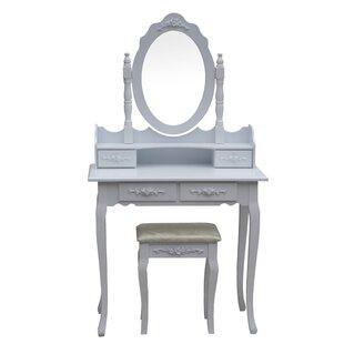 Bedroom Vanity Dressing Table | Wayfair