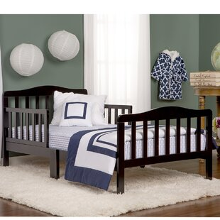 Black Toddler Beds Youll Love