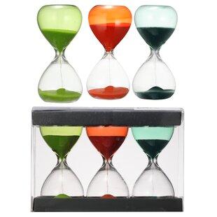 Modern Contemporary Decorative Hourglass Allmodern - Decorative-hourglass