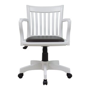 laberge midback deluxe bankers chair