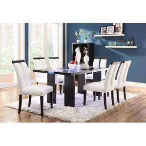Kenneth 7 Piece Dining Set by Wildon Home ?