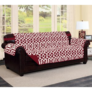 Tori Box Cushion Sofa Slipcover by Kashi Home