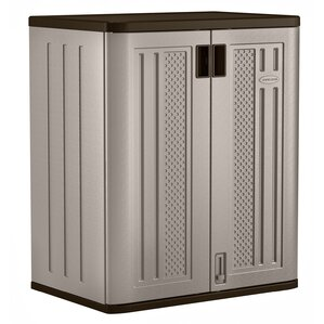 2.5 Ft. W x 1.6 Ft. D Base Storage Cabinet