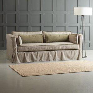 Bleeker Sofa with Trim