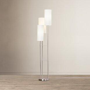 Modern Contemporary Floor Lamps Allmodern