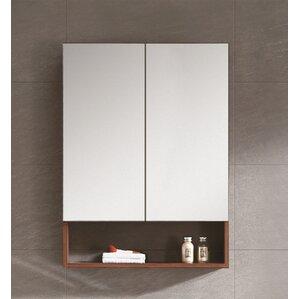 Briceno Rectangle Mirror