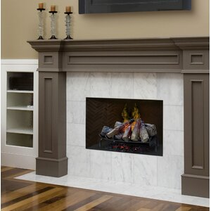Optimyst II Open Hearth Electric Insert