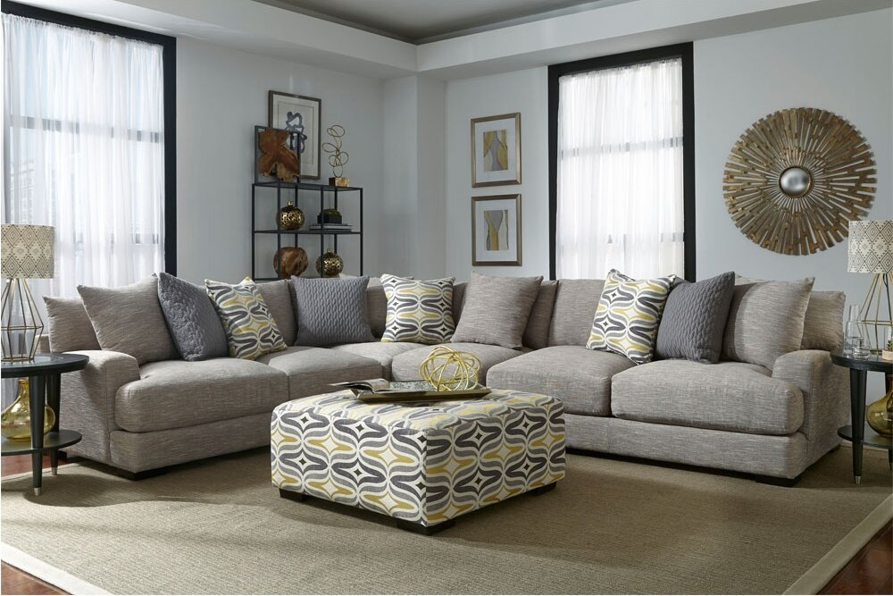 panos lshaped sectional