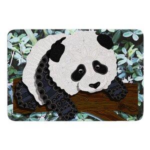 Panda by Art Love Passion Bath Mat