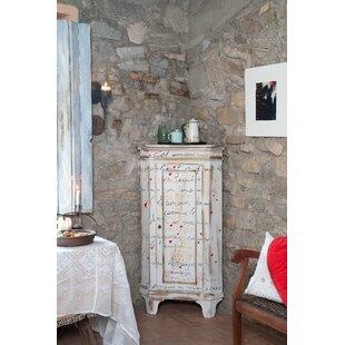 Manet Corner Cabinet