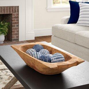 Decorative Copper Bowl | Wayfair