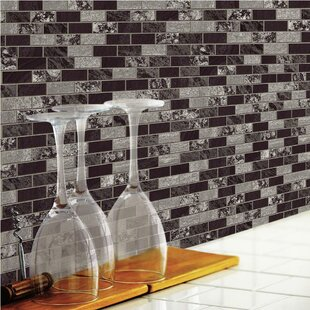 Peel And Stick Vinyl Wall Tile Wayfair