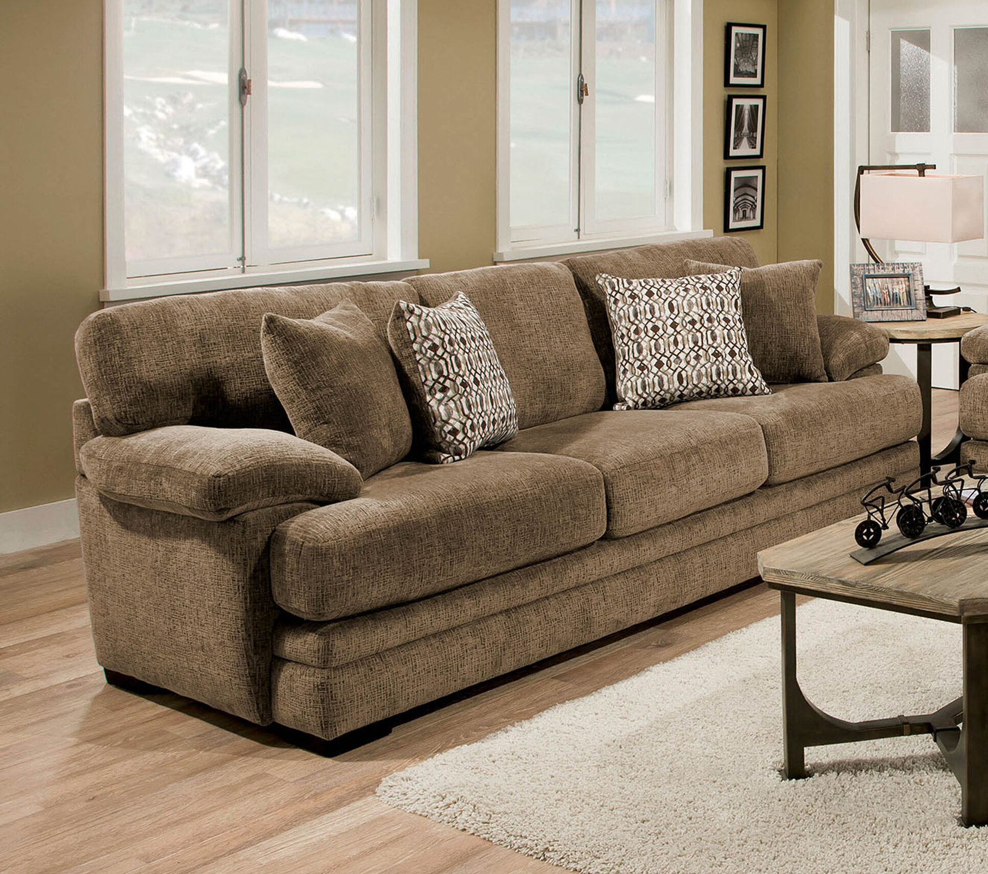 Chenille Furniture