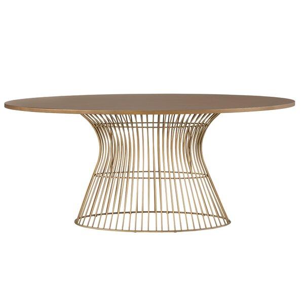 de74a97185a8 Modern & Contemporary Box Frame Dining Table | AllModern