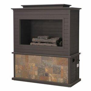 Outdoor Fireplaces - Outdoor Heating | Wayfair