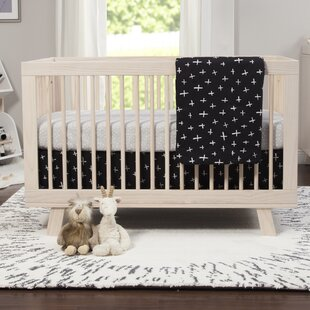 Babyletto Hudson Crib Wayfair