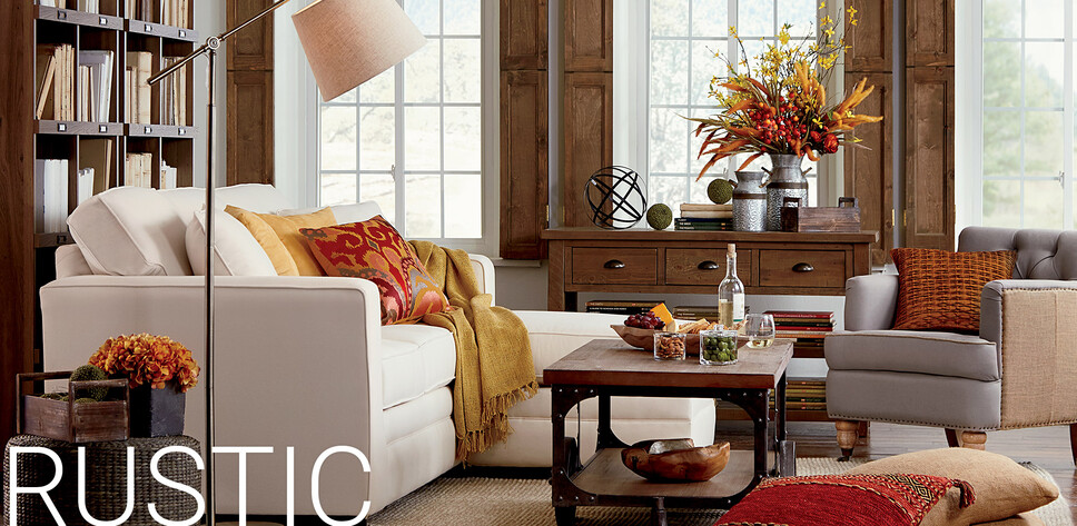 Image result for rustic furniture