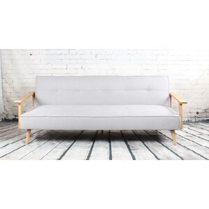 Vershire Mid Century Sleeper Sofa by George Oliver