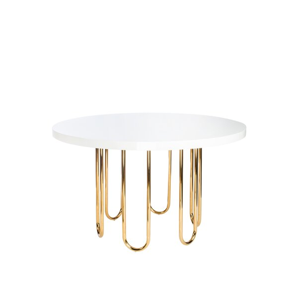 Gold Base Dining Table Wayfair