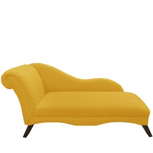 Bormann Chaise Lounge by Darby Home Co