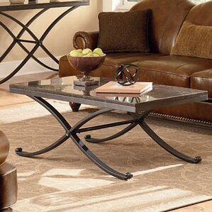 Peaslee Coffee Table by Darby Home Co