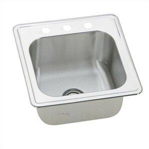 gourmet 20   x 20   kitchen sink elkay gourmet 20   x 20   kitchen sink  u0026 reviews   wayfair  rh   wayfair com