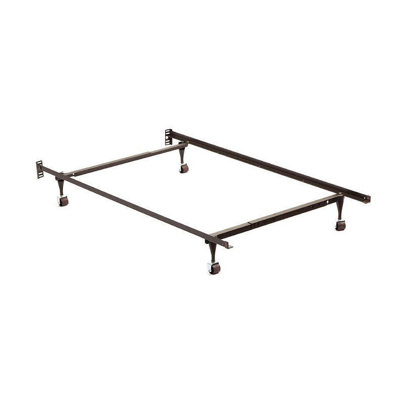 Alwyn Home Adjustable Bed Frame & Reviews | Wayfair