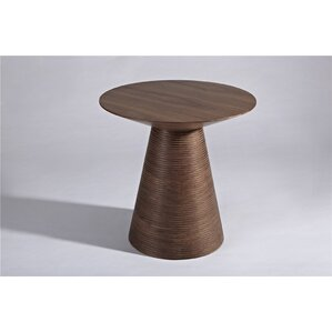 Creamer End Table by Brayden Studio