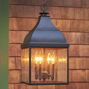 Jonesboro Outdoor Hanging Lantern