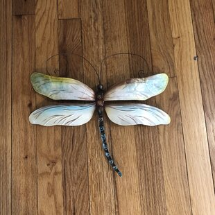 Dragonfly Decor Wayfair