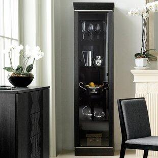 Clic Narrow Display Cabinet