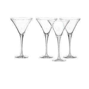 Tuscany Classics 10 oz. Crystal Cocktail Glass (Set of 4)