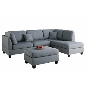 Chelsea Reversible Sectional b..