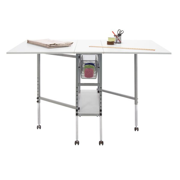 Sew Ready Sew Ready Hobby And Fabric Cutting Table U0026 Reviews | Wayfair
