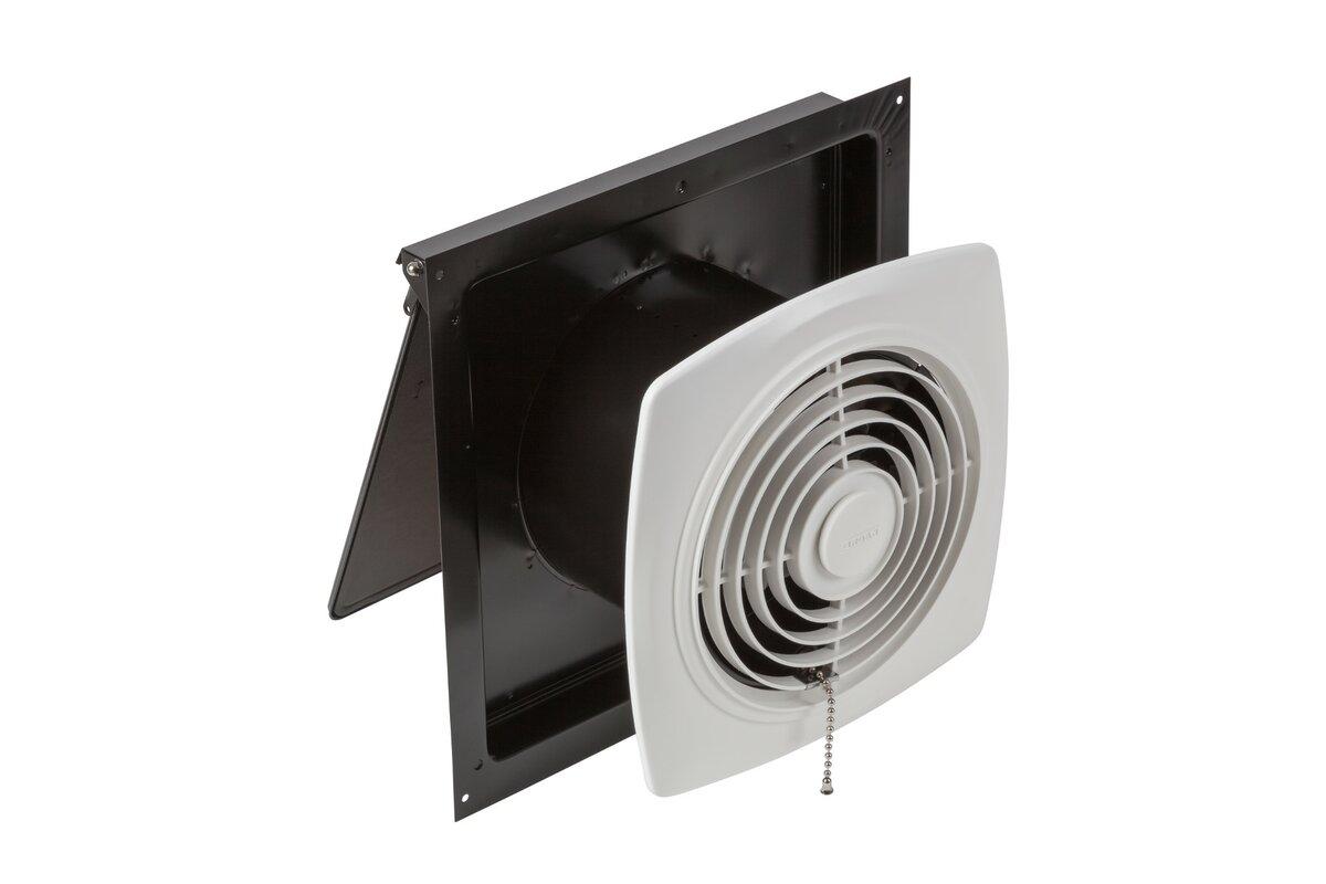 Broan 250 Cfm Bathroom Fan Reviews