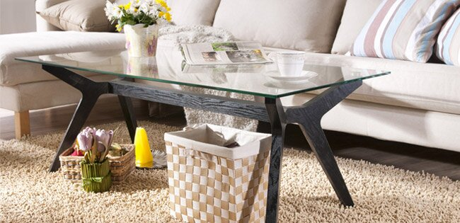 Coffee Table Styleaterials Guide