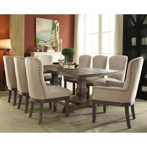 Shop Distressed Finish Kitchen Dining Room Sets Wayfair