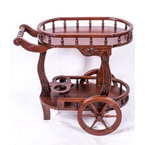 Bar Cart by America's Best Furniture