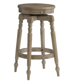 Abigail 30 Swivel Bar Stool