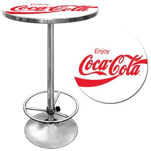 Enjoy Coke Pub Table