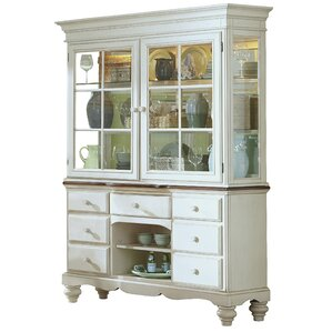 Alise China Cabinet by Lark Ma..