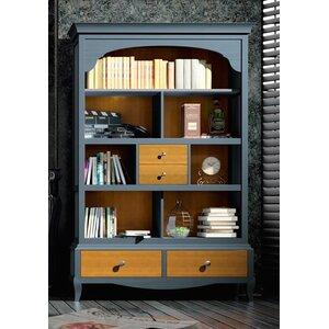 210 cm Bücherregal Gemonio von dCor design