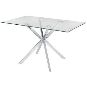 Modern Pedestal Dining Kitchen Tables Allmodern