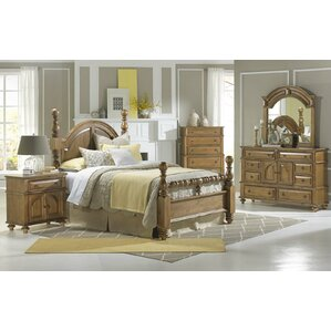 Atherton Four Poster Customizable Bedroom SetFour Poster Bedroom Sets You ll Love   Wayfair. Four Poster Bedroom Sets. Home Design Ideas