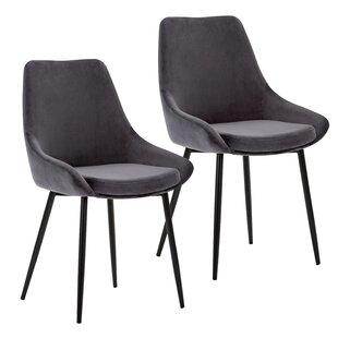 Kendall Upholstered Dining Chair (Set of 2)