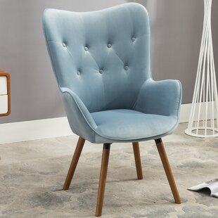 Industrial Accent Chairs Youll Love