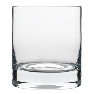 8701e6fe6688 Classico Double 14 oz. Glass Cocktail Glasses (Set of 4). by Luigi Bormioli
